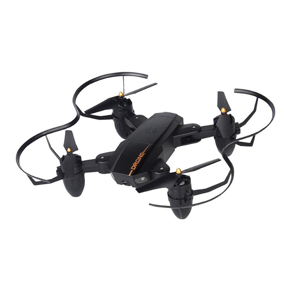 2018 New Professional Aircraft Quadcopter Drone RC 2.4GHz 6 Axis Gyro One Key Landing One Key Take Off Stable Gimbal