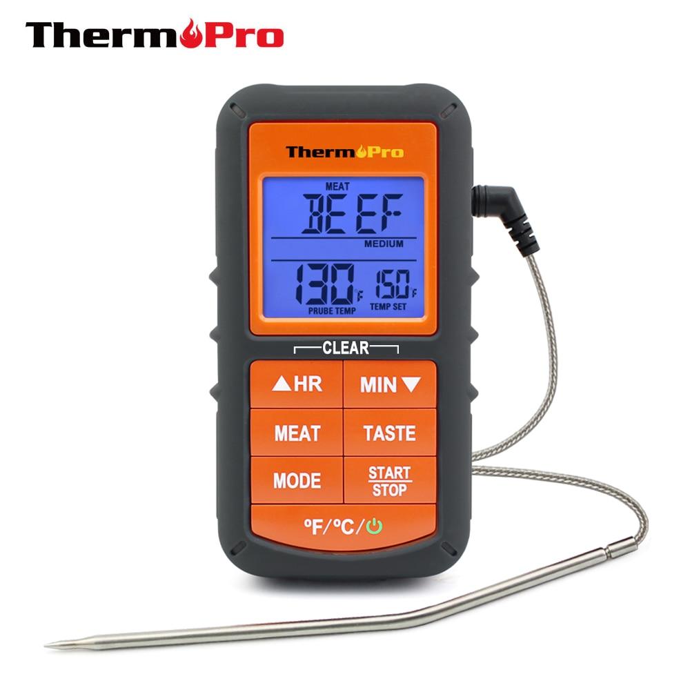 Eddingtons Professional Carne Termometro W // Remote SONDA SENSORE ...