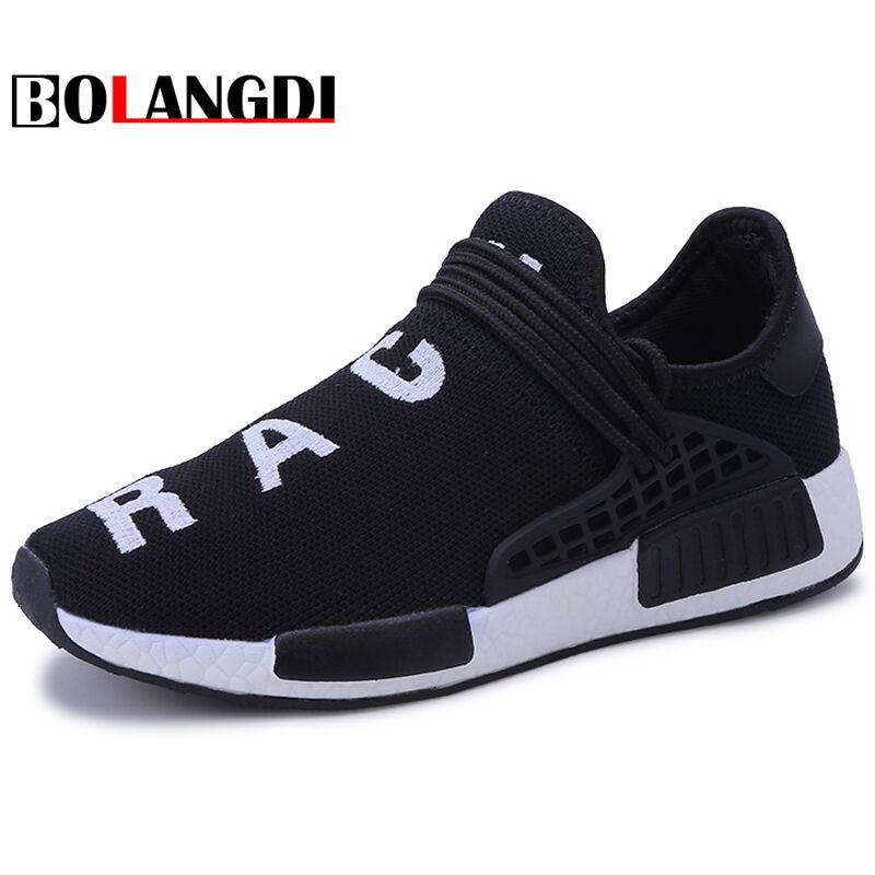 BolangdI venta al por mayor nuevos zapatos deportivos zapatos corrientes de luz transpirable zapatillas Comfort mujeres atletismo deporte Jogging zapatos