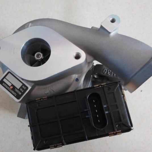 Xinyuchen TURBO için hakiki TURBO için BV40 14411-3XN1A 53039880268 NISSAN