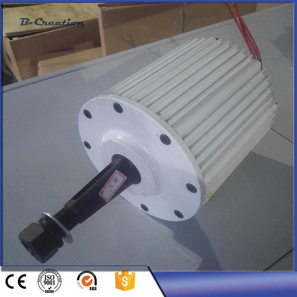 2.5KW ac rare earth low RPM permanent magnet generator панель декоративная awenta pet100 д вентилятора kw сатин