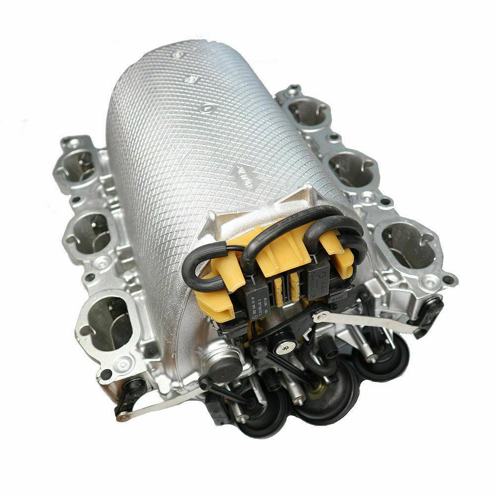 AP02 INTAKE ENGINE MANIFOLD ASSEMBLY 2721402401 for Mercedes-Benz ML C230 C280 CLK GLK E350 R350 SLK M272 M273 V6 Engine