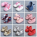 New Arrival Fashionable Baby Shoes Cute Appearance Soft Bottom Toddler Shoes Breathable Comfortable Infant Shoes