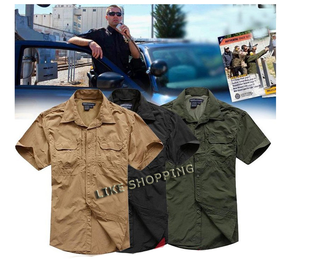 outdoor quick-drying shirt quick dry clothing fast drying clothing short-sleeve for Four colors