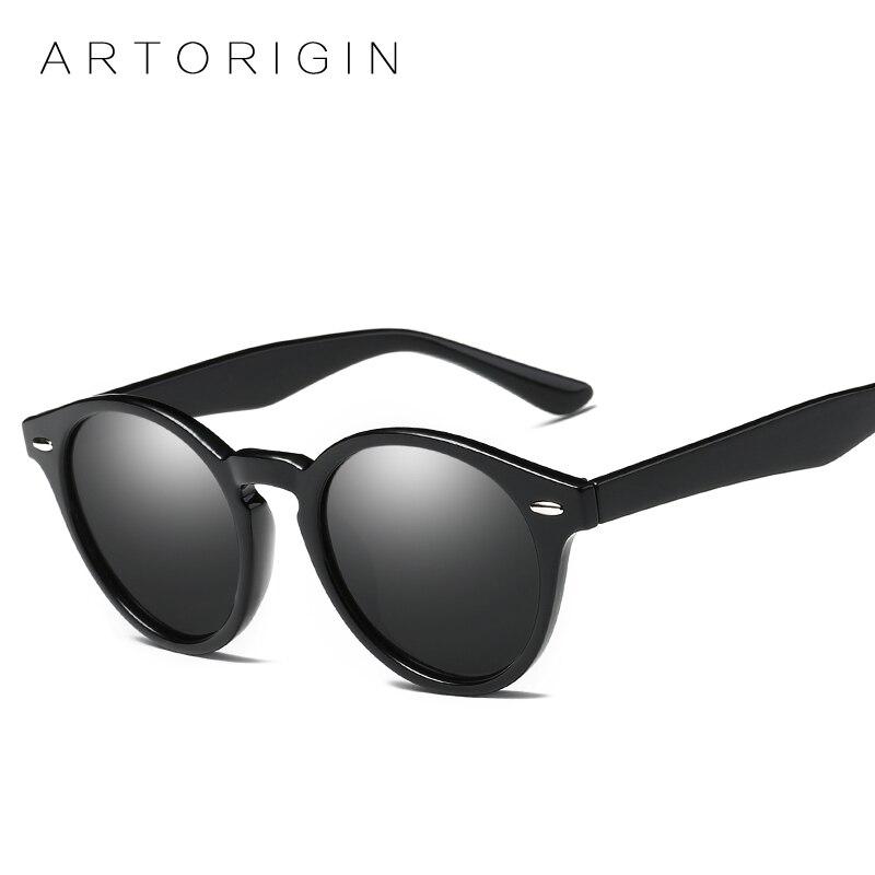 ARTORIGIN 2017 Hot Rays Sunglasses Women Brand Designer Oval Mirrored Polarized Driving Glasses For Women Oculos De Sol