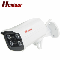 Newest Security Camera CCTV Netcam IP66 Waterproof Outdoor Night Vision Security Surveillance IP Camera FULL HD