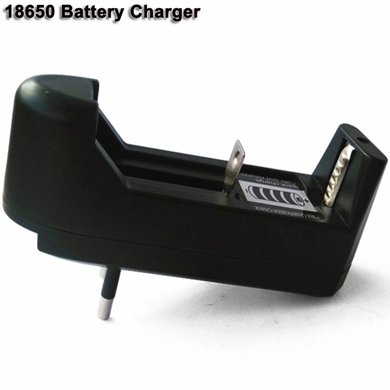 Portable Multifunction Battery Charger Li ion 18650 Battery Charger Rechargeable Function for 14650 17670 18700 CR123A