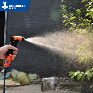 Image 2 - High Pressure Washer Car Wash 12v  Washing Machine Car Portable Car Washer Device Household Washing Pump Car Tools Water Gun