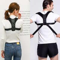 Medical Clavicle Posture Corrector Adult Children Back Support Belt Corset Orthopedic Brace Shoulder Correct Spine Back Shoulder