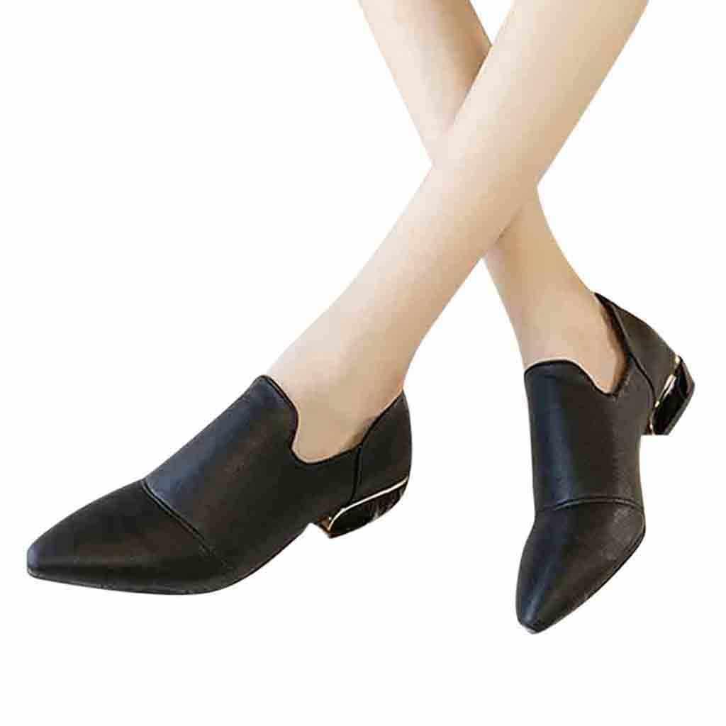 SAGACE damen stiefeletten Weibliche Seite Zip Große Größe der Einzelnen Schuhe Spitz Dick Mit Niedrigen Ferse Stiefeletten chaussure femm 2020
