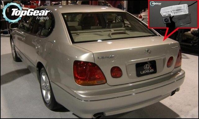 Genial Car Camera For Lexus GS300 GS400 GS430 S160 Aristo 1998~2005 High Quality  Rear View