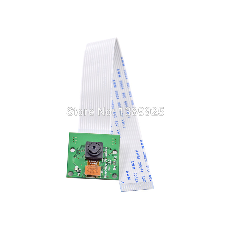 Raspberry Pi 3 Camera Module 1080p 720p Mini Camera 5MP Webcam Video Camera Compatible For Raspberry Pi 2 Model B