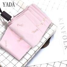 YADA Design Charms Folding Meteor Umbrella Rain Women uv High Quality For Brand Windproof Custom Umbrellas YS237