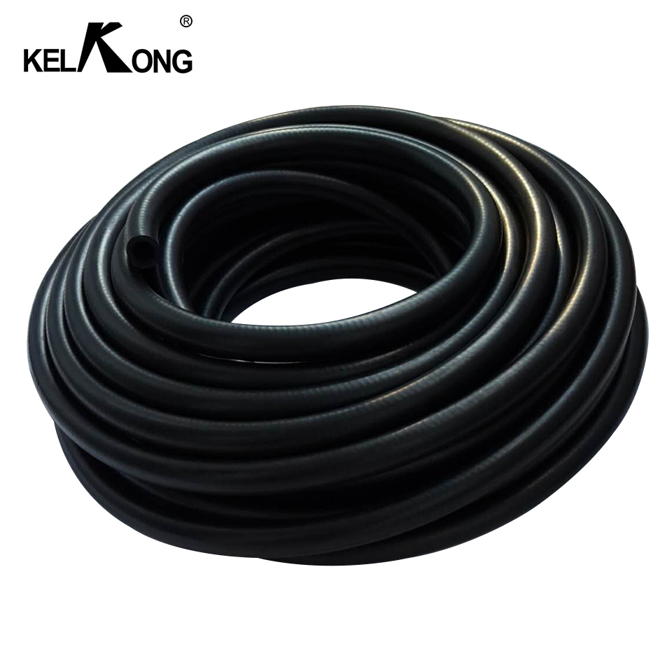Image 4 - KELKONG 1m Fuel Line Motorcycle Dirt Bike ATV Gas Oil Double 6mm*13mm Tube Hose Line Petrol Pipe Oil Supply With Filter-in Carburetor from Automobiles & Motorcycles