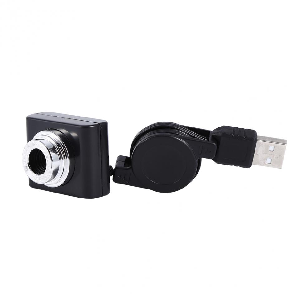 VBESTLIFE No Drivers Required Webcam Camera for Raspberry Pi 3 Model B nespi USB Camera for Raspberri Pi 3 Model B banana pi