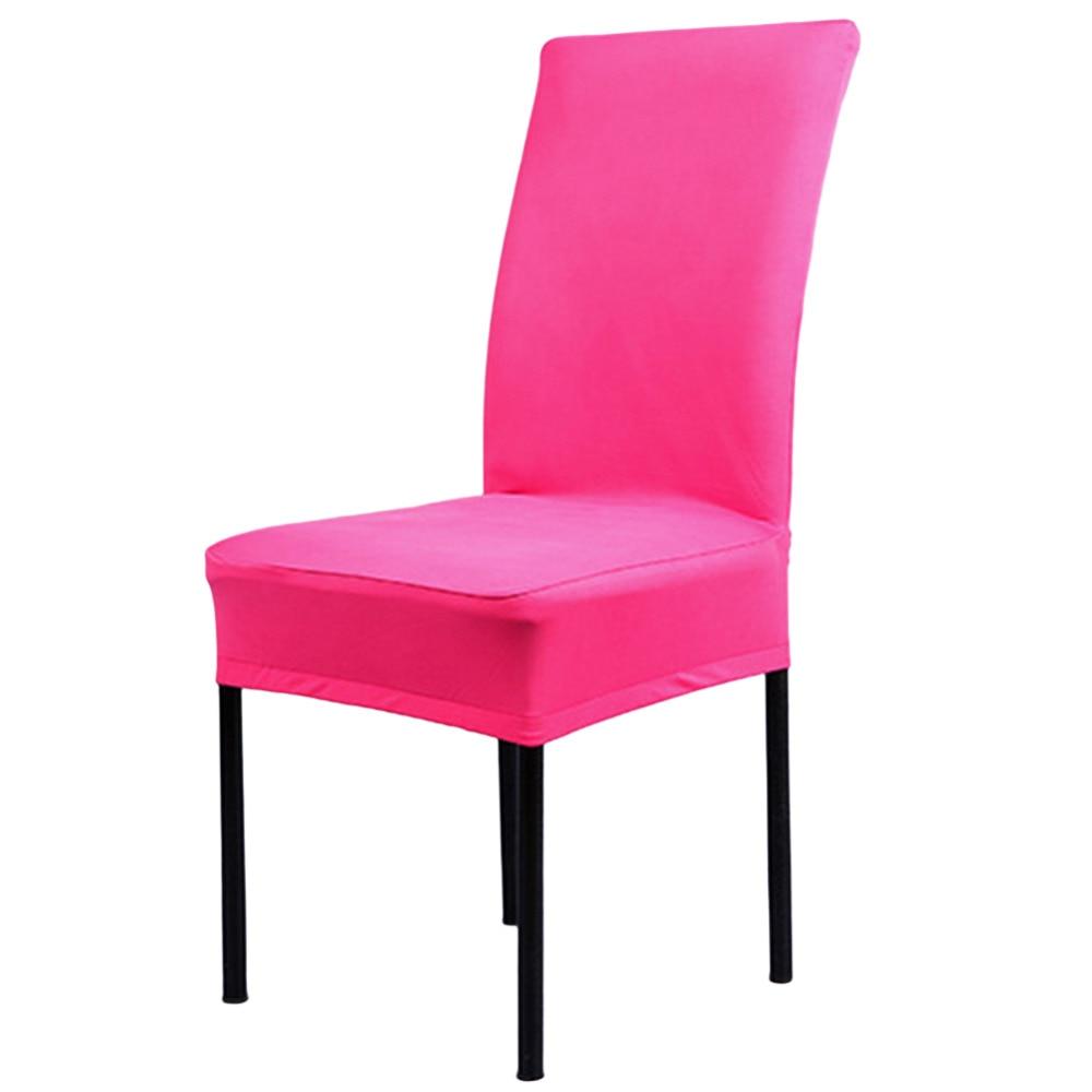 nuevo tramo spandex sillas para bodas housse coprisedie office party housse de silla de comedor cubierta