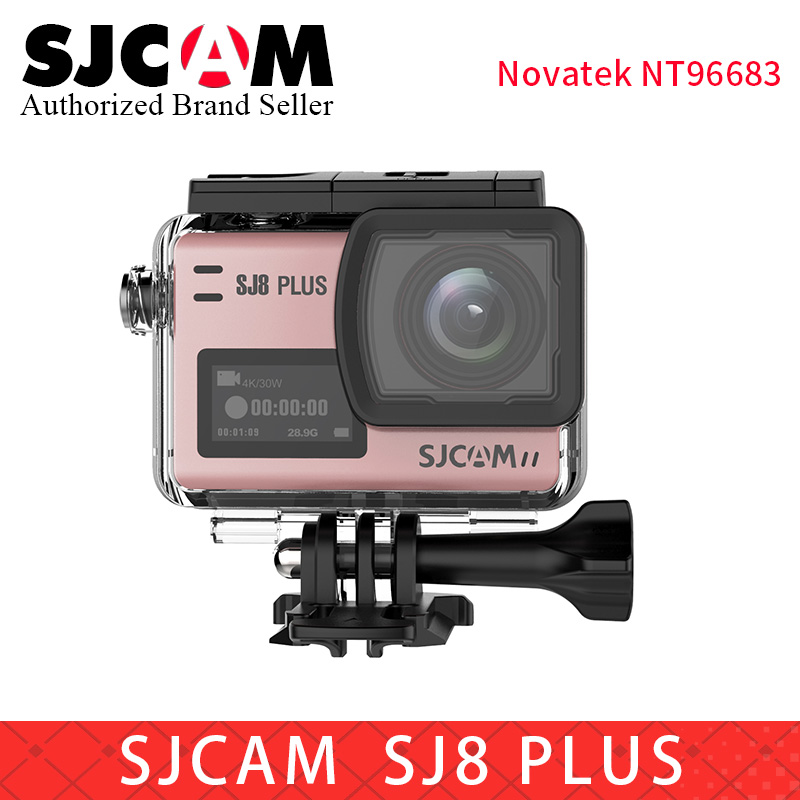 SJCAM SJ8 plus 2.33