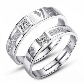 vielleicht sie auch mögen  2016 Hot Fashion 1 Pair S925 Silver Lovers 036439f4f1