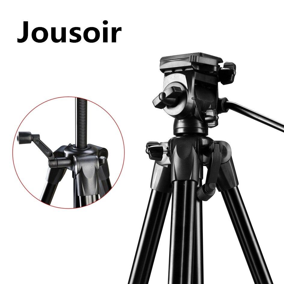 Voor Digitale SLRC Camera Video Outdoor Filmen Licht Draagbare Aluminium Statief CD50