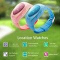 SIM GPS Локатор Трекер Наручные Часы Телефон ребенка gps браслет слежения gps часы smartwatch для Детей wifi фунтов IOS Android APP