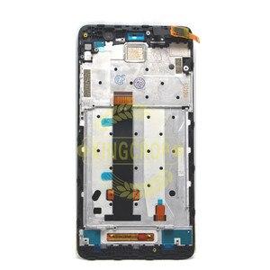 "Image 2 - 152 มม.สำหรับ 5.5 ""Xiaomi Redmi Note 3 Pro SE จอแสดงผล LCD TOUCH Digitizer ASSEMBLY + กรอบ Redmi หมายเหตุ 3 Special Edition LCD"