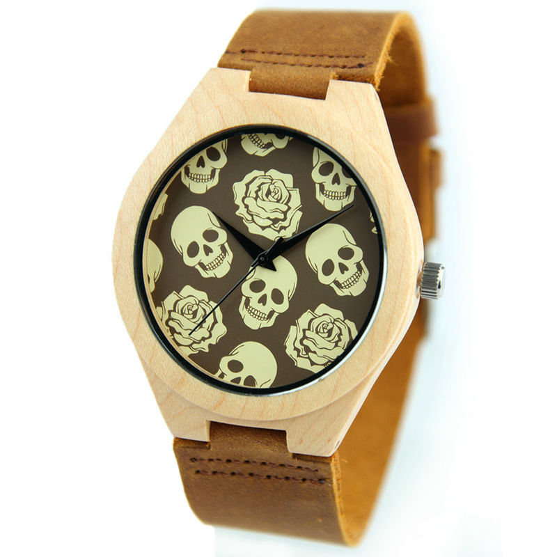 wood watch men (7)