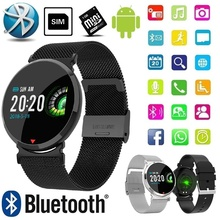 E28 Smart Watch Ip67 Waterproof Heart Rate Pedometer Monitor Fashion Fitness Tracker Band For Android Ios Phone