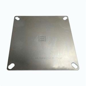 Image 4 - Pour Antminer outil détain pour S9 S9J Hash Board réparation puce plaque support étain montage BM1387
