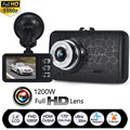 Car-styling 1080P HD CAR DVR G-sensor IR Night Vision Vehicle Video Camera Recorder Dash Cam