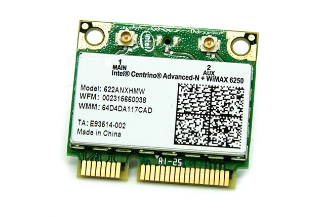Intel wimax 6250 driver windows 7 64.