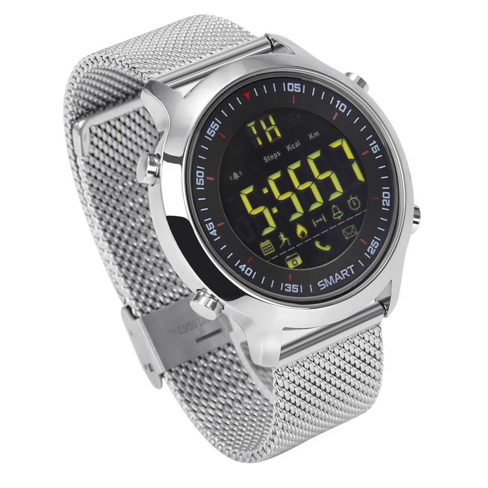Makibes Light EX18 Smart Watch (7)