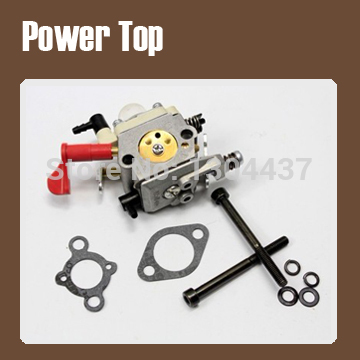 carburator walbro 668/997(tianjing manufacturing) for 1/5 HPI BAJA 5B PARTS ZENOAH CY ENGINE baja rc reed valve system for cy zenoah engine
