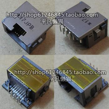 For HP CQ32 G32 CQ43 DM4DV4-3000 DM4 -2000 433 CQ57 ENVY 15-3000motherboard network card interface network interface image