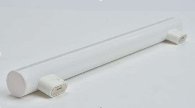 linestra led s14d s14s tube light 3w 6w 10w 15w 300mm 500mm 1000mm mirror wall replacement osram 120w