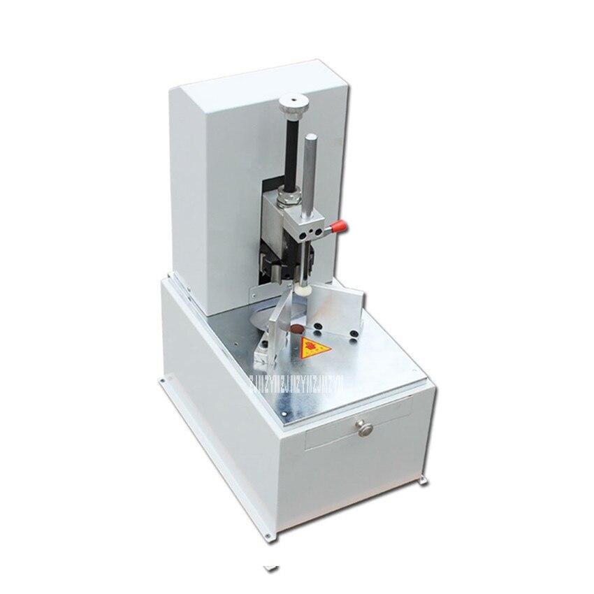 electric round corner cutter machine business card cutter