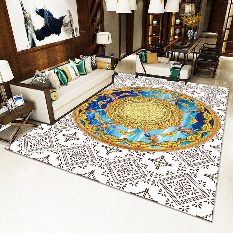 Nordic Geometric style Home Carpets For Living Room Sofa Coffee Table Rugs Modern Bedroom Hallway Carpet Study Room Floor MatsNordic Geometric style Home Carpets For Living Room Sofa Coffee Table Rugs Modern Bedroom Hallway Carpet Study Room Floor Mats