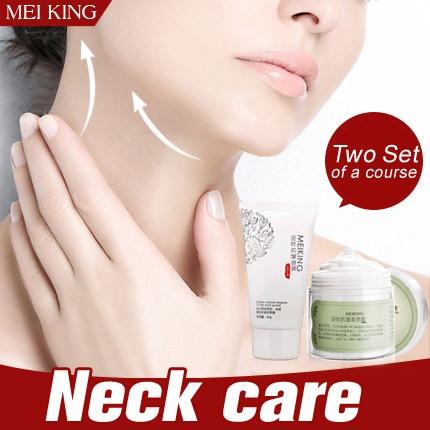 MEIKING Mascarilla para el cuello Crema para el cuello Cuidado de la - Cuidado de la piel - foto 2
