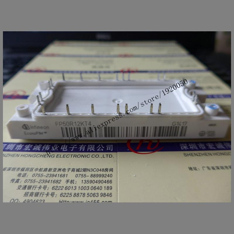 FP50R12KT4  module Special supply Welcome to order !FP50R12KT4  module Special supply Welcome to order !