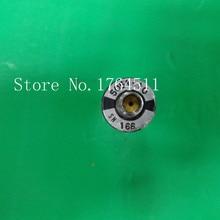 [Белла] weinschel 5051-10 dc-18ghz ATT: 10db p: 10 Вт N коаксиальный Фиксированный аттенюатор