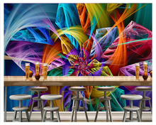 Custom 3D photo wallpaper king of the forest tiger living room restaurant wall covered large mural wallpaper modern painting 3d wallpaper mural decor photo backdrop sunny clouds sunshine resort restaurant living room ceiling wall painting mural panel
