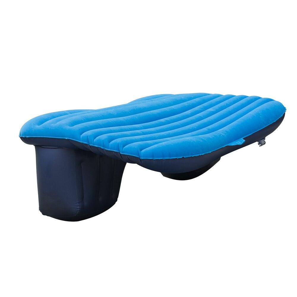 Coche propio coche cama de aire inflable colchón inflable Camas ...
