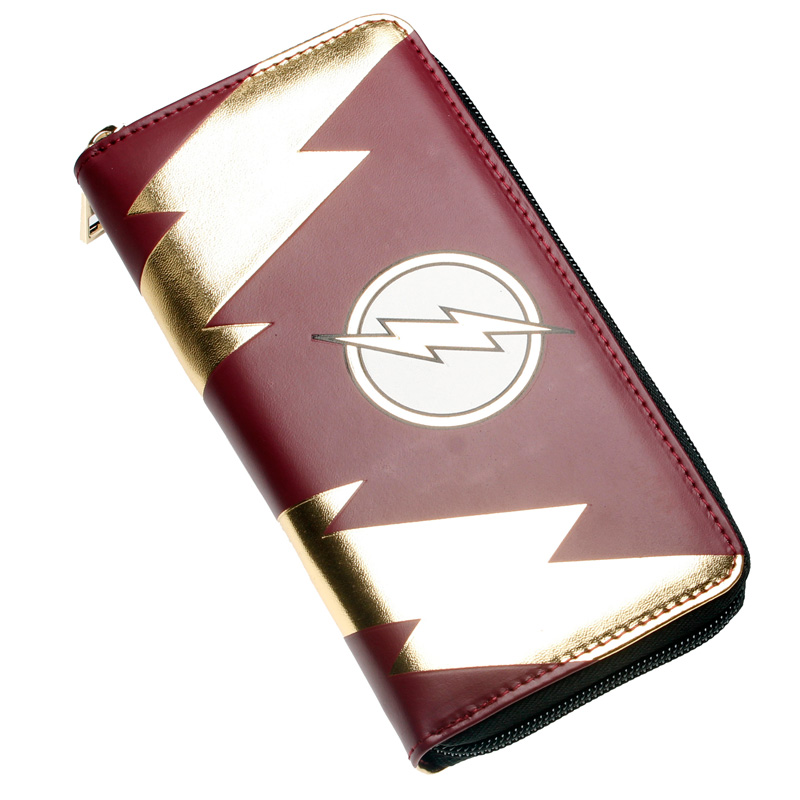 купить Flash  Zip Around Wallet pu Long Fashion Women Wallets Designer Brand  Purse Lady Party Wallet Female Card Holder недорого