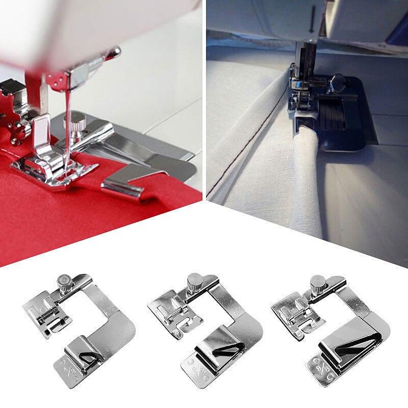 Aliexpress.com : Buy 7 Size Domestic Sewing Machine Foot ...
