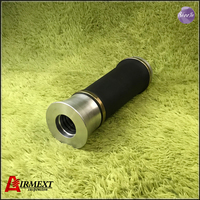 AIRMEXT/Fit original shocks/taper sleeve air suspension airspring rubber shock absorber/pneumatic part/air suspension