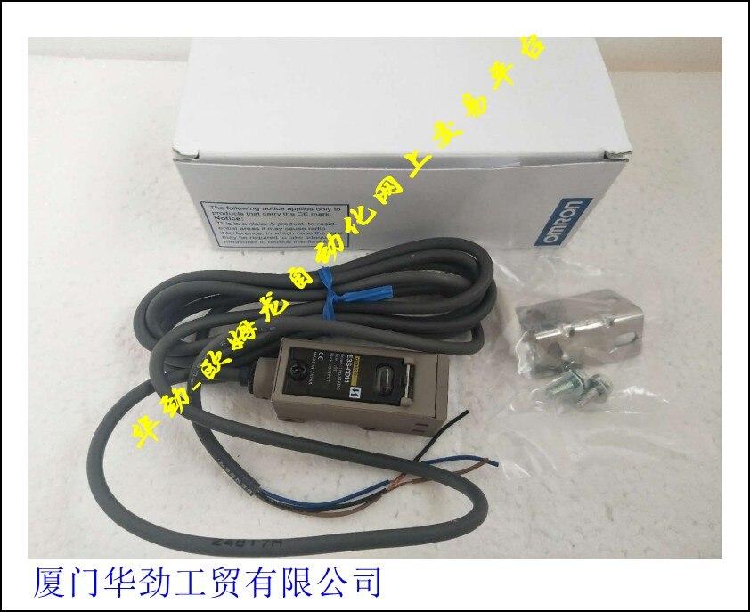 E3S-CD11 (Shanghai) OMRON Photoelectric Switch original genuine brand new