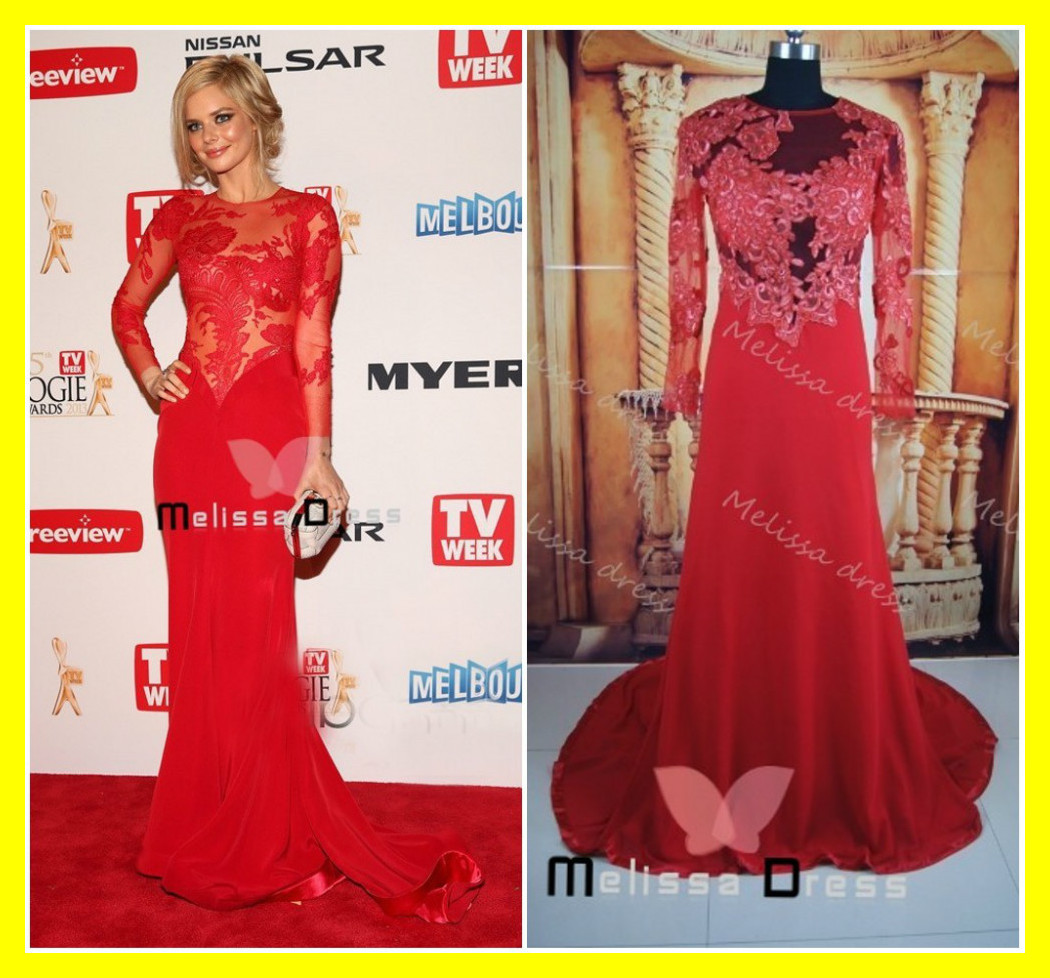 Red Carpet Dresses | edressme