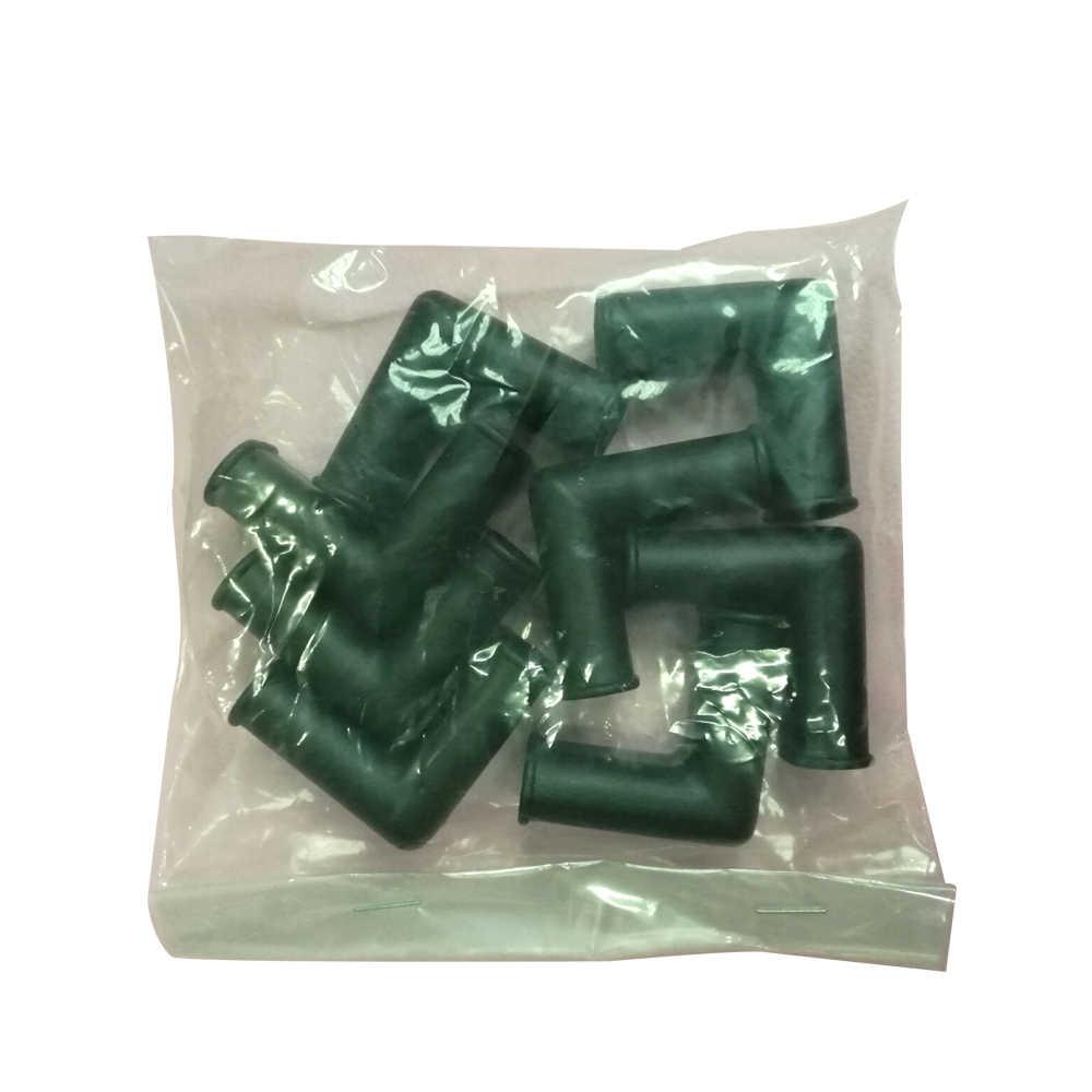 SHUSHI peças de reposição de alumínio quadro cesto de roupa de plástico conjunta pano sujo devider organizador plástico conector de metal moldura preta