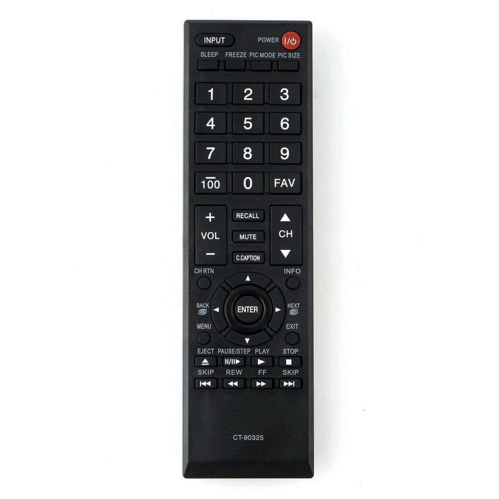 Hot selling Brand Portable Original Toshiba TV Remote Toshiba CT-90325 Remote est