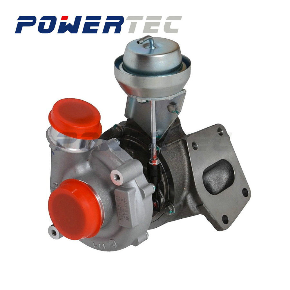 VT13/1515A163 turbo chargeur complet pour Mitsubishi Pajero V80 V90 Shogun L200 3.2 DI-D RHF5 VAD30024 turbocompresseur turbine nouveau