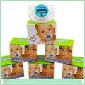 Горячие продаж практическая детские малыш жк-цифровой рот соска пустышка термометр температуры X16